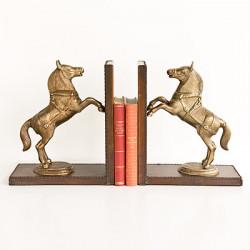 Serre livres Horse...