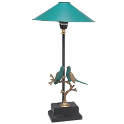 Lampe oiseau