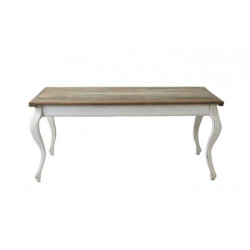 TABLE RECTANGLE 180 X 90 X...