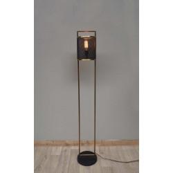 Jolie lampe sur pied