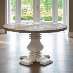 TABLE DE SALLE A MANGER...
