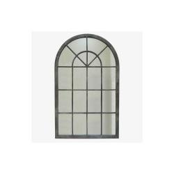 Miroir  Fenêtre en métal...