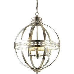 SUSPENSION GLOBE 3 ampoules...