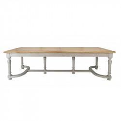 Table Fantastique