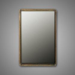 Miroir H 92 x 9 x 61 cm