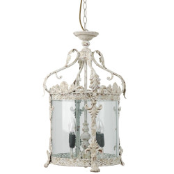 Suspension style shabby