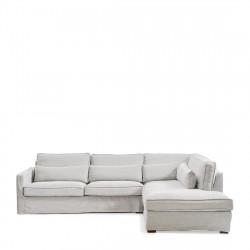 Très beau canapé confortable se la prestigieuse marque Riviera Maison